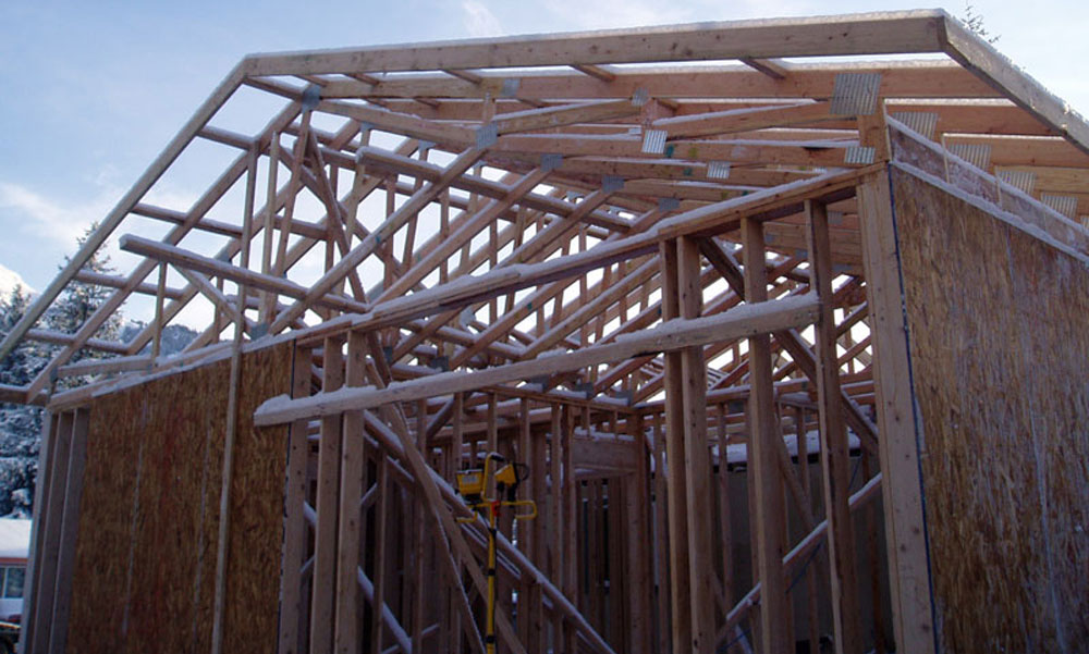 Remodels, Construction and Framing